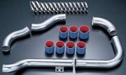 HKS: Intercooler Piping Kit: Evo IX
